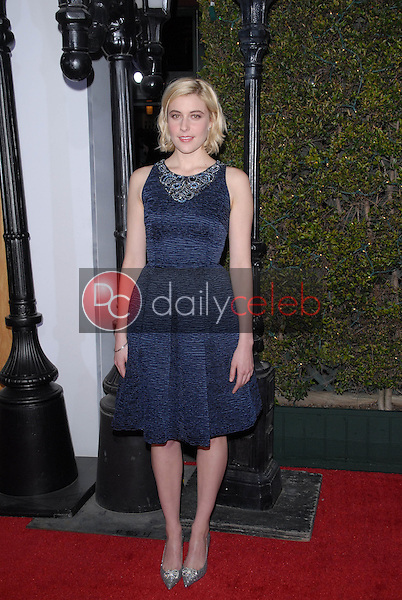 """Greta Gerwig<br /> at the """"No Strings Attached"""" Los Angeles Premiere, Regency Village Theater, Westwood, CA. 01-11-11<br /> Dave Edwards/DailyCeleb.com 818-249-4998"""