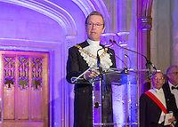 PR Rushes - Lord Mayor's Grand Finale Maritime Dinner - Guildhall