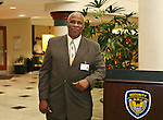 Phillip Wheeler, Security at Monmouth Medical Center. 9/30/16