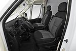Front seat view of a 2019 Ram Promaster Base 3 Door Cargo Van front seat car photos