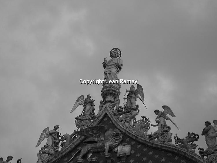 St. Mark's Basilica - Venice