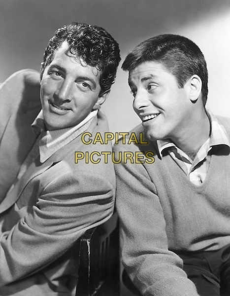 Dean Martin & Jerry Lewis of Martin & Lewis   .in The Colgate Comedy Hour (1953).*Filmstill - Editorial Use Only*.CAP/PLF.Supplied by Capital Pictures.
