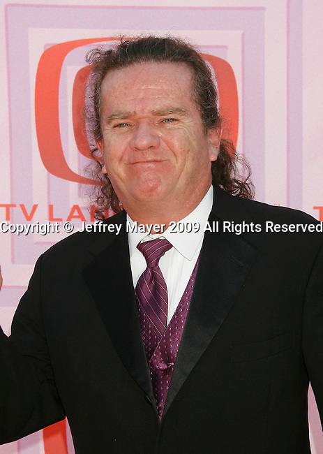 UNIVERSAL CITY, CA. - April 19: Butch Patrick arrives at the 2009 TV Land Awards at the Gibson Amphitheatre on April 19, 2009 in Universal City, California.