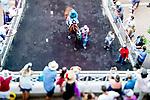 August 10, 2019 : Scenes from around the track on Arlington Million Day at Arlington International Racecourse in Arlington Heights, Illinois. Scott Serio/Eclipse Sportswire/CSM