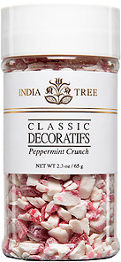 10628 Peppermint Crunch, Small Jar 2.3 oz