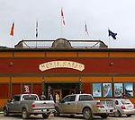 Dawson City 2010, THE YUKON TERRITORY, CANADA,