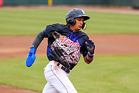 04.21.2018 - MiLB Kane County vs Cedar Rapids