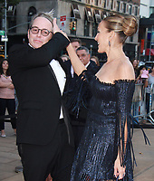 NEW YORK, NY September 28, 2017  Matthew Broderick, Sara Jessica Parker attend New York City Ballet's 2017 Fall Fashion Gala at David H. Koch Theater at Lincoln Center in New York September 28,  2017.Credit:RW/MediaPunch