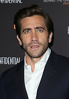 04 November 2018 - Los Angeles, California - Jake Gyllenhaal. 10th Hamilton Behind the Camera Awards hosted by Los Angeles Confidential at Exchange LA. <br /> CAP/ADM/FS<br /> &copy;FS/ADM/Capital Pictures