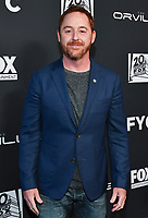 "LOS ANGELES - APRIL 24: Scott Grimes attends a red carpet FYC event and panel for FOX's ""The Orville"" at the Pickford Center for Motion Picture Study Linwood Dunn Theater on April 24, 2019 in Los Angeles, California. (Photo by Vince Bucci/Fox/PictureGroup)"