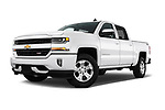 Chevrolet Silverado 1500 LT Z71 Crew Pick-up 2017