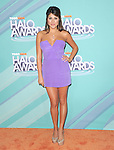 Daniella Monet at The 2011 TeenNick Halo Awards held at The Hollywood Palladium in Hollywood, California on October 26,2011                                                                               © 2011 Hollywood Press Agency