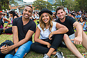 SYDNEY, AUSTRALIA - JANUARY 26 : Yabun festival at Victoria Park in Camperdown on January 26, 2017 in Sydney, Australia.