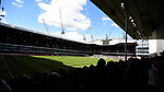 General view during the English Premier League match at the White Hart Lane Stadium, London. Picture date: April 15th, 2017.Pic credit should read: Chris Dean/Sportimage