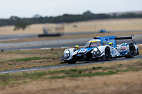 10th January 2020; The Bend Motosport Park, Tailem Bend, South Australia, Australia; Asian Le Mans, 4 Hours of the Bend, Practice Day; The number 52 Rick Ware Racing LMP2 Am driven by Cody Ware, Gustas Grinbergas during the team test - Editorial Use