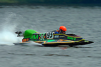 93   (PRO Outboard Hydroplane)