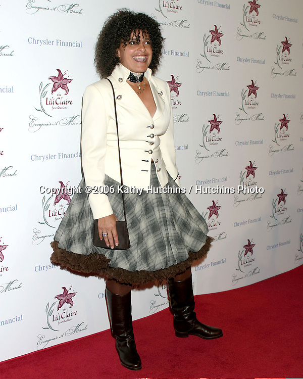 Shari Belafonte.Lili Claire Gala.Beverly Hilton Hotel.Beverly Hills, CA.October 15, 2006.©2006 Kathy Hutchins / Hutchins Photo....                 Shari Belafonte.Lili Claire Gala.Beverly Hilton Hotel.Beverly Hills, CA.October 14, 2006.©2006 Kathy Hutchins / Hutchins Photo....