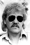 Tangerine Dream 1980 Edgar Froese.© Chris Walter