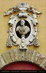 Medici Crest Cosimo I de' Medici Museo dell'Opera del Duomo Florence