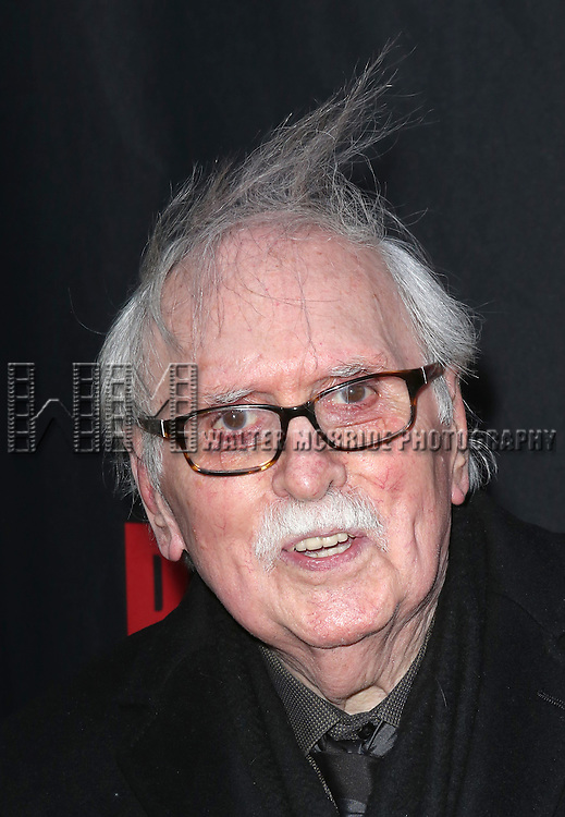Thomas Meehan attends the Broadway Opening Night Performance of 'Rocky on Broadway' at the Winter Garden Theatre on March 13, 2014 in New York City.