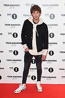 Eyal Booker<br /> arriving for the Radio 1 Teen Awards 2018 at Wembley Stadium, London<br /> <br /> ©Ash Knotek  D3454  21/10/2018