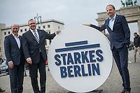 2016/04/06 Berlin | Vorstellung Wahlkampfkampagne CDU-Berlin