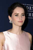 Felicity Jones<br />