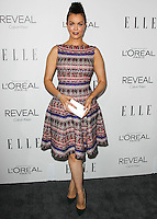 BEVERLY HILLS, CA, USA - OCTOBER 20: Bellamy Young arrives at ELLE's 21st Annual Women In Hollywood held at the Four Seasons Hotel on October 20, 2014 in Beverly Hills, California, United States. (Photo by Celebrity Monitor)