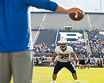 Amone, Phillip17FTB Prac 8-17 160<br /> <br /> 17FTB Prac 8-17<br /> <br /> BYU Football Fall Camp<br /> <br /> August 17, 2017<br /> <br /> Photo by Jaren Wilkey/BYU<br /> <br /> &copy; BYU PHOTO 2017<br /> All Rights Reserved<br /> photo@byu.edu  (801)422-7322