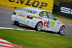 Tom Onslow-Cole - eBay Motors BMW 320si