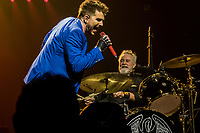 2017 Queen + Adam Lambert News Of The World Tour Dallas, TX