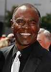 LOS ANGELES, CA. - September 13: Actor Glynn Turman arrives at the 60th Primetime Creative Arts Emmy Awards held at Nokia Theatre on September 13, 2008 in Los Angeles, California.
