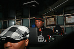DJ Whoo Kid Spinnin at JONES MAGAZINE PRESENTS SACHIKA TWINS BDAY BASH at SL, NY 12/12/11