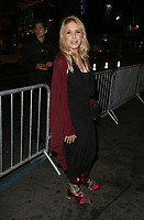 HOLLWOOD, CA - October 08: Rosanna Arquette, At 4th Annual CineFashion Film Awards At On El Capitan Theatre In California on October 08, 2017. <br /> CAP/MPI/FS<br /> &copy;FS/MPI/Capital Pictures