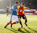 Harry Forrester and Sean Welsh