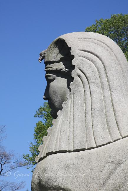 Mount Auburn Cemetery, Cambridge,MA