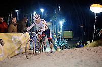 Philipp Walsleben (DEU/BKCP-Powerplus)<br /> <br /> Zilvermeercross 2014