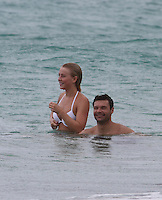 Ryan Seacrest & Julianne Hough's love grows in Saint Barths