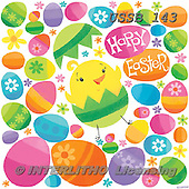 Sarah, EASTER, OSTERN, PASCUA, paintings+++++EstChick-15-B,USSB143,#E#