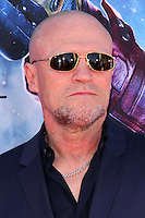 Michael Rooker<br />