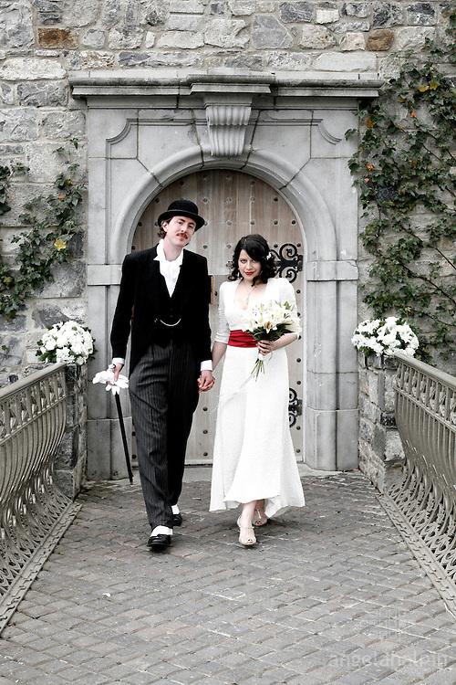 The Mill Wedding..Location: Kildare, Ireland
