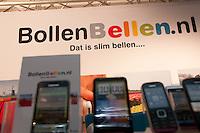 Lentetuin 2011   Bollenbellen.nl