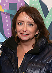 "Rachel Dratch Attends the Broadway Opening Night of ""The Prom"" at The Longacre Theatre on November 15, 2018 in New York City."