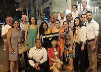 Rio de Janeiro Gathering