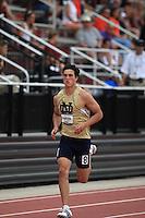2009 NCAA National Track & Field Championships.Justin Schneider