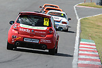 Neal Foster - Renault Clio RS