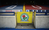 A general view of Ewood Park, home of Blackburn Rovers<br /> <br /> Photographer Kevin Barnes/CameraSport<br /> <br /> The EFL Sky Bet Championship - Blackburn Rovers v Charlton Athletic - Saturday 3rd August 2019 - Ewood Park - Blackburn<br /> <br /> World Copyright © 2019 CameraSport. All rights reserved. 43 Linden Ave. Countesthorpe. Leicester. England. LE8 5PG - Tel: +44 (0) 116 277 4147 - admin@camerasport.com - www.camerasport.com