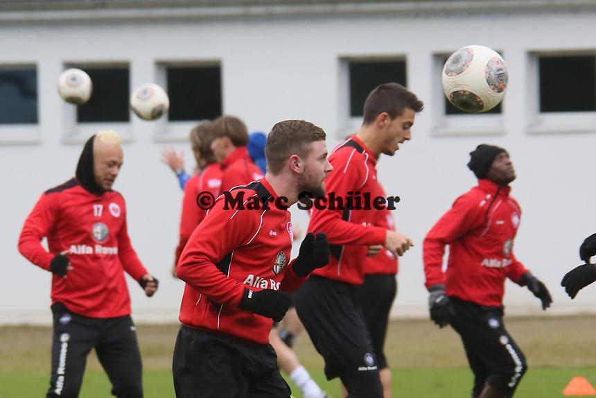 Marc Stendera (Eintracht)