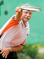 21-8-08, Netherlands, Utrecht, Nationale Veteranen Kampioenschappen, Henk Kordeling