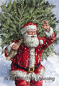 Marcello, CHRISTMAS SANTA, SNOWMAN, WEIHNACHTSMÄNNER, SCHNEEMÄNNER, PAPÁ NOEL, MUÑECOS DE NIEVE, paintings+++++,ITMCXM1320C,#X#